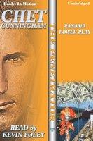 Panama Power Play - Chet Cunningham