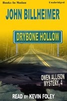 Drybone Hollow - John Billheimer