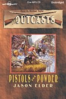Pistols and Powder - Jason Elder