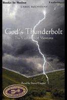 God's Thunderbolt - Carol Buchanan