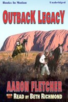 Outback Legacy - Aaron Fletcher