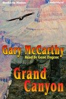 Grand Canyon - Gary McCarthy