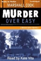 Murder Over Easy - Marshall Cook