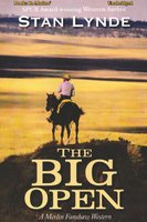 The Big Open - Stan Lynde