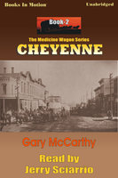 Cheyenne - Gary McCarthy