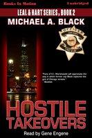 Hostile Takeovers - Michael A. Black