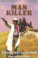 Man Killer - Tom Nichols