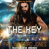 The Key - Pauline Baird Jones