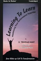 Learning To Learn - D. Trinidad Hunt