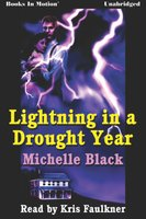 Lightning In A Drought Year - Michelle Black