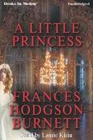 A Little Princess - Francis Hodgson Burnett