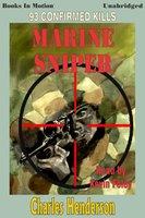 Marine Sniper - Charles Henderson