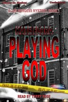 Playing God - Kate Flora