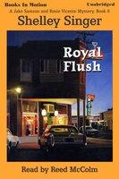 Royal Flush - Shelley Singer