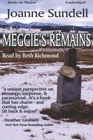 Meggie's Remains - Joanne Sundell