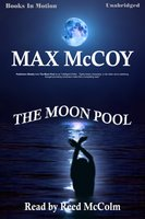 The Moon Pool - Max McCoy