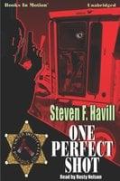 One Perfect Shot - Steven F. Havill