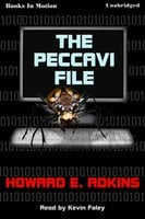 The Peccavi File - Howard E. Adkins