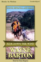 Ride Down The Wind - Wayne Barton