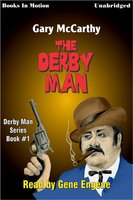 The Derby Man - Gary McCarthy
