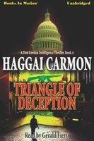 Triangle of Deception - Haggai Carmon