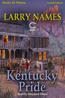 Kentucky Pride - Larry Names