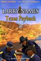 Texas Payback - Larry Names