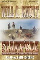 Stampede - Will C. Knott