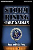 Storm Rising - Gary Naiman