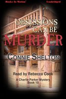Obsessions Can Be Murder - Connie Shelton
