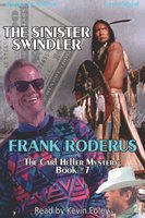 The Sinister Swindler - Frank Roderus