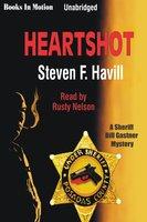 Heartshot - Steven F. Havill