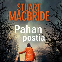 Pahan postia - Stuart MacBride