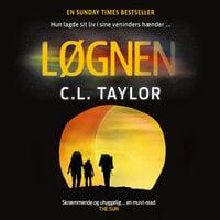 Løgnen - C.L. Taylor