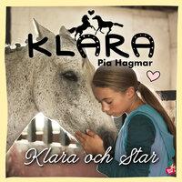 Klara och Star - Pia Hagmar