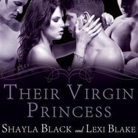 Their Virgin Princess - Lexi Blake,Shayla Black