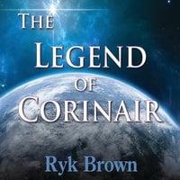 The Legend of Corinair - Ryk Brown