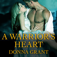 A Warrior's Heart - Donna Grant