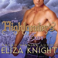 The Highlander's Lady - Eliza Knight