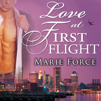 Love at First Flight: One Round Trip That Would Change Everything - Marie Force