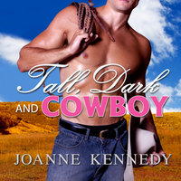 Tall, Dark and Cowboy - Joanne Kennedy