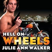 Hell on Wheels - Julie Ann Walker