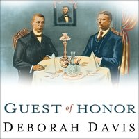 Guest of Honor - Deborah Davis