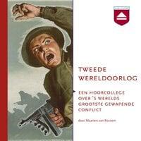 Tweede Wereldoorlog - Maarten van Rossem