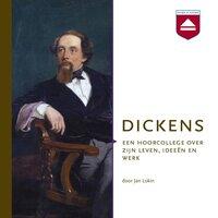 Dickens - Jan Lokin