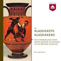 De klassiekste klassiekers - Ineke Sluiter
