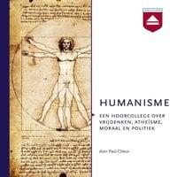 Humanisme - Paul Cliteur