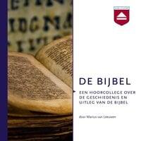 De Bijbel - Marius van Leeuwen