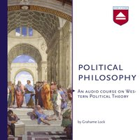 Political Philosophy - Grahame Lock