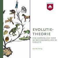 Evolutietheorie - Bas Haring